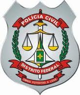 policia civil df