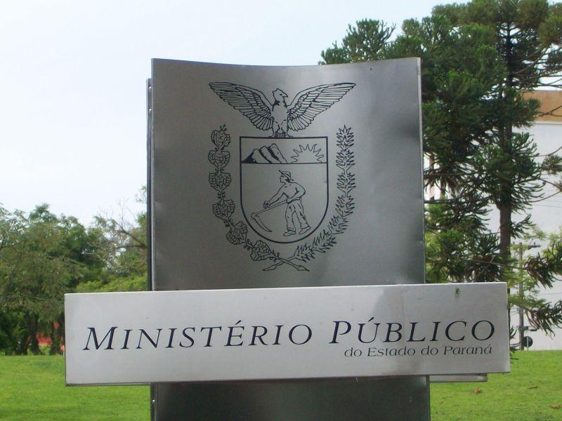 Resultado de imagem para ministerio publico parana