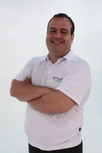 Prof. Everson Brugnolo - Administração e Atendimento
