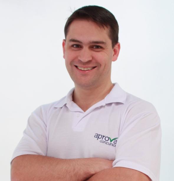 Prof. Ricardo Beck - Informática