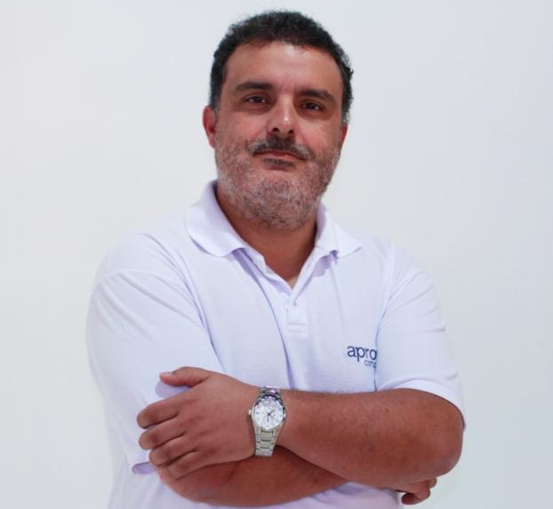 Prof. Fabiano Vieira - Matemática e Raciocínio Lógico