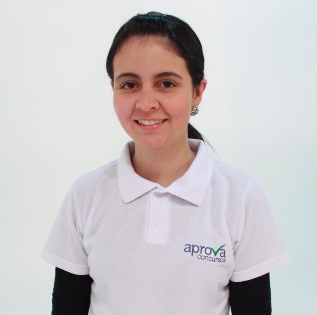 Profª Marcela Vidal Machado - Redação