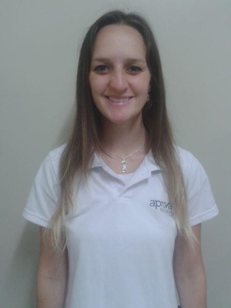 Profª Thaise Novaes Glaser - Saúde do Trabalhador
