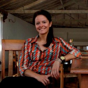 Profª Luciana Monteiro - Enfermagem