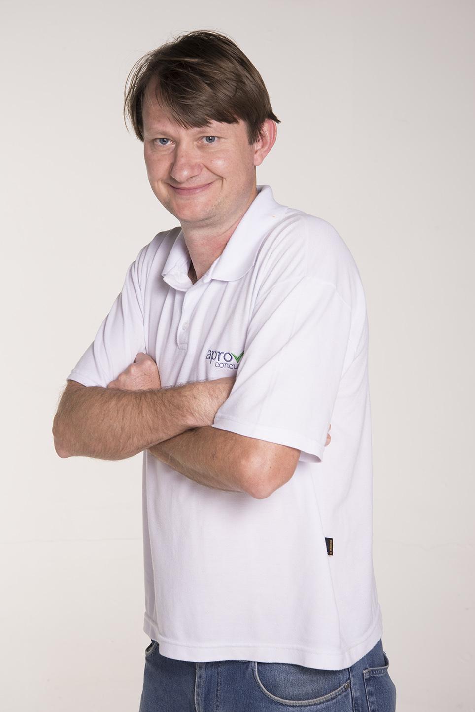 Prof. Cornelio Schwambach - Biologia