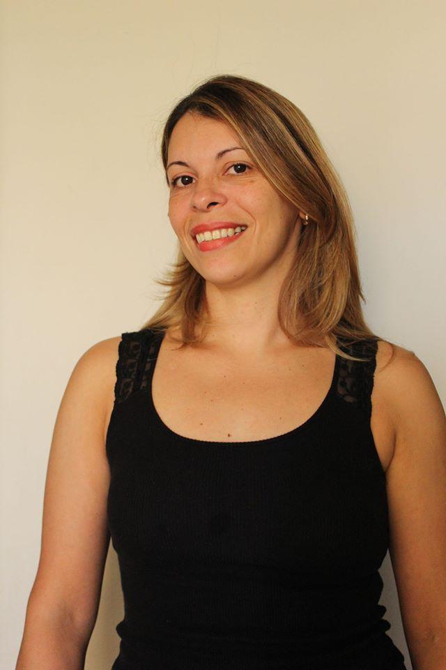 Profª Kátia Quadros - TI