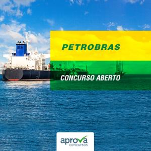 Concurso público Petrobras