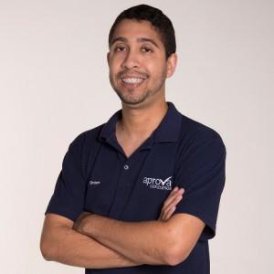 Prof. Wisley Santos