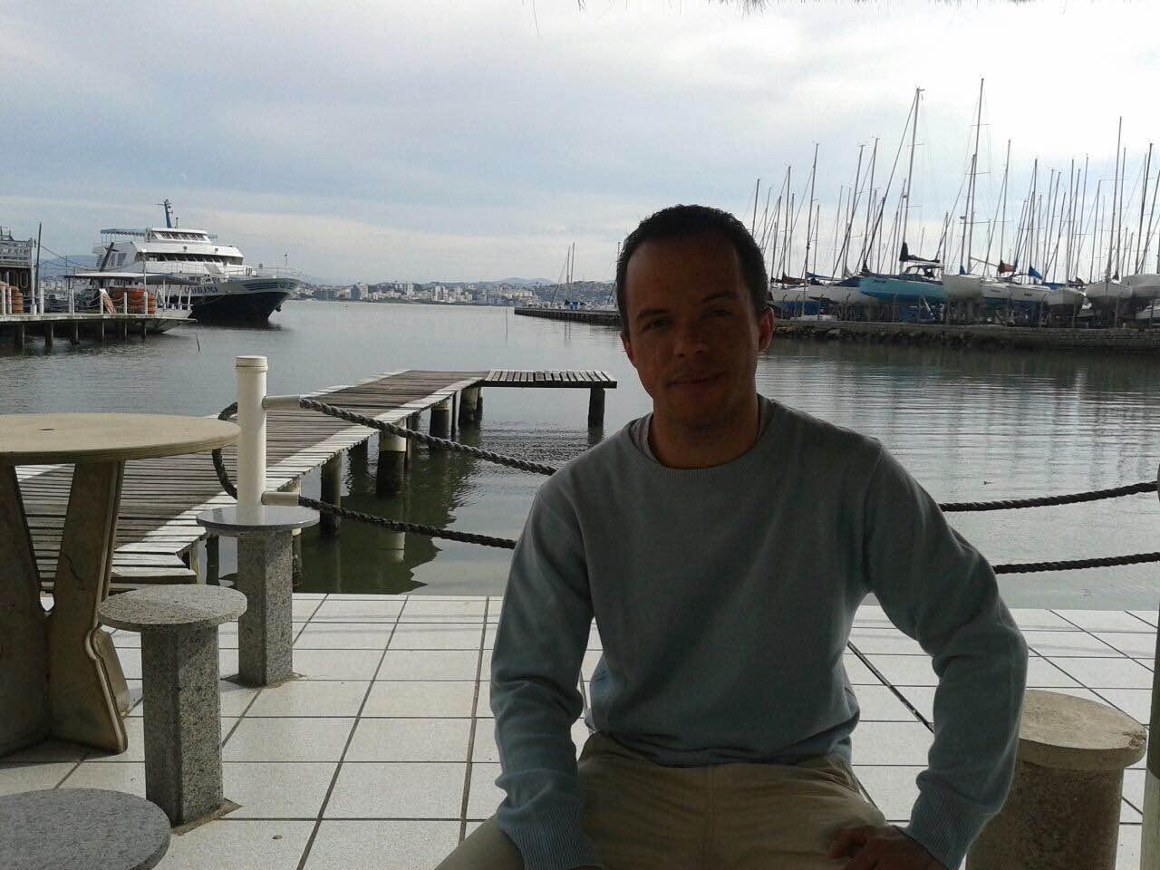 Prof. Melzac Amaro da Silva - Administração Pública