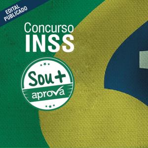 Concurso INSS 2015-2016