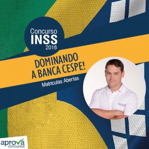 Dominando a Banca INSS