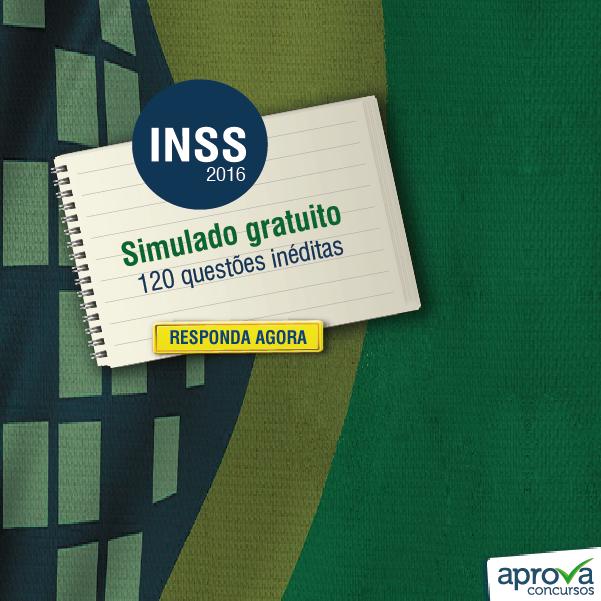 SIMULADO INSS 28 01 2016 - POST-01