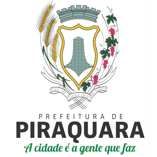 Concurso Prefeitura de Piraquara-PR 2017 – 12 vagas