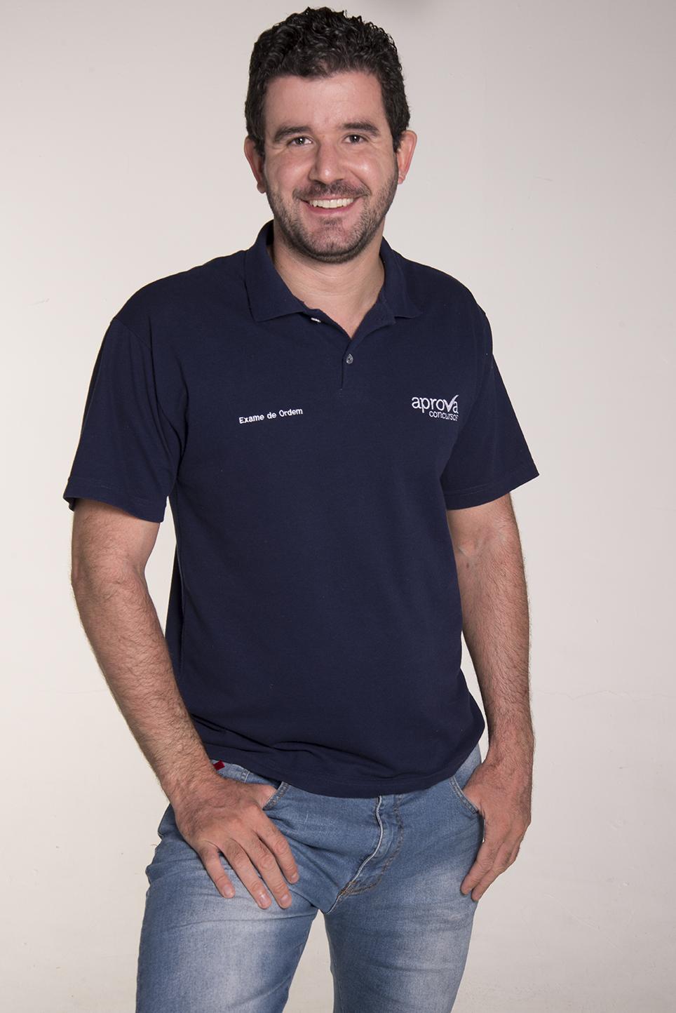 Prof. André Barbieri - Direito Administrativo