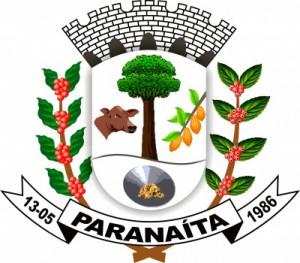 Paranaíta