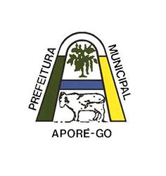 Aporé