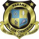 polícia científica paraná
