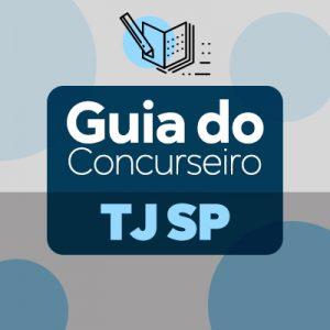 Guia Concurseiro TJ SP