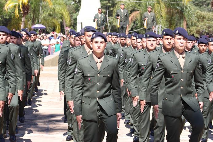 Escola de Sargentos das Armas