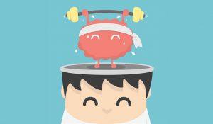 exercitar a mente