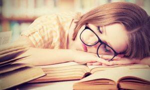 aprender dormindo
