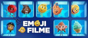dica de filme: emoji - o filme