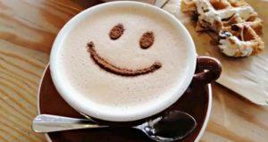 Comece seu dia de maneira positiva!