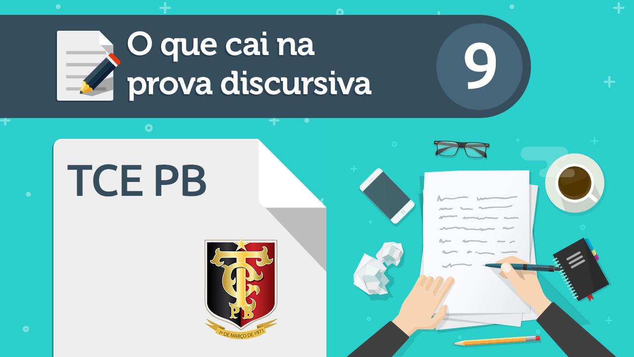 TCE PB