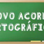 novo acordo ortografico para concursos