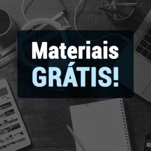 materiais grátis