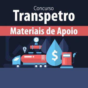 Materiais de Apoio - Transpetro