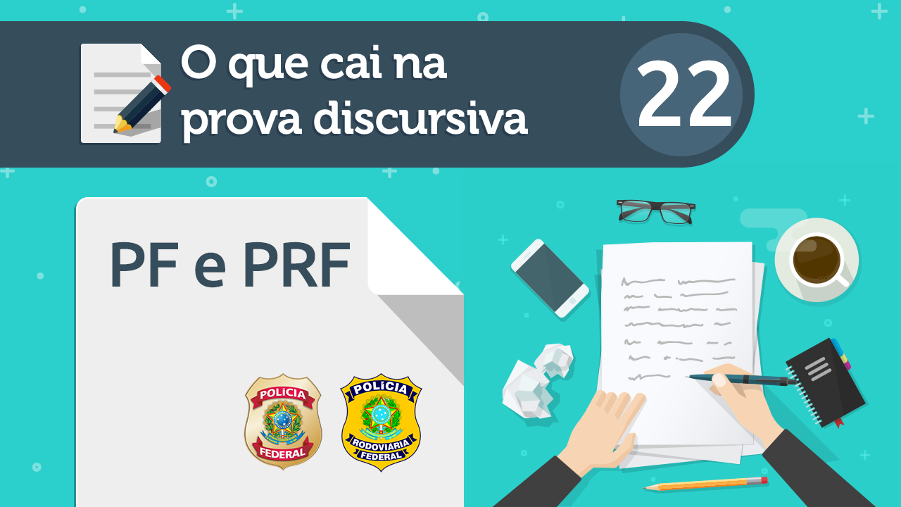 PF e PRF