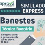 Banestes - Simulado Express