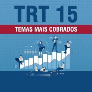 TRT 15