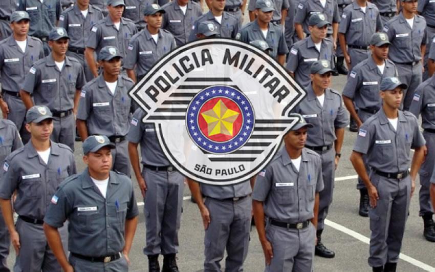 concurso policia militar de sao paulo