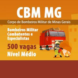 CBM MG