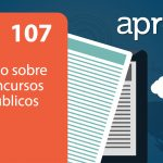 Aprova News 107 - TCE MG, PM SP, CBM MG, PRF, INSS