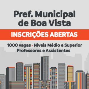 Prefeitura de Boa Vista