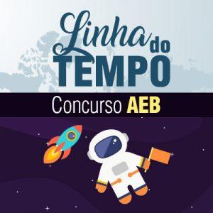 AEB - Linha do Tempo