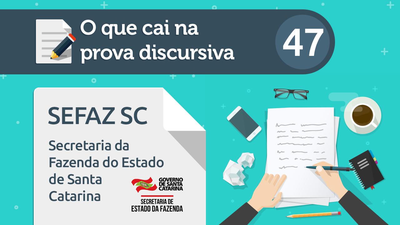 SEFAZ SC