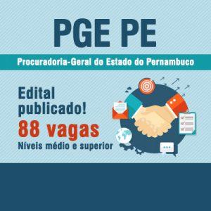PGE PE