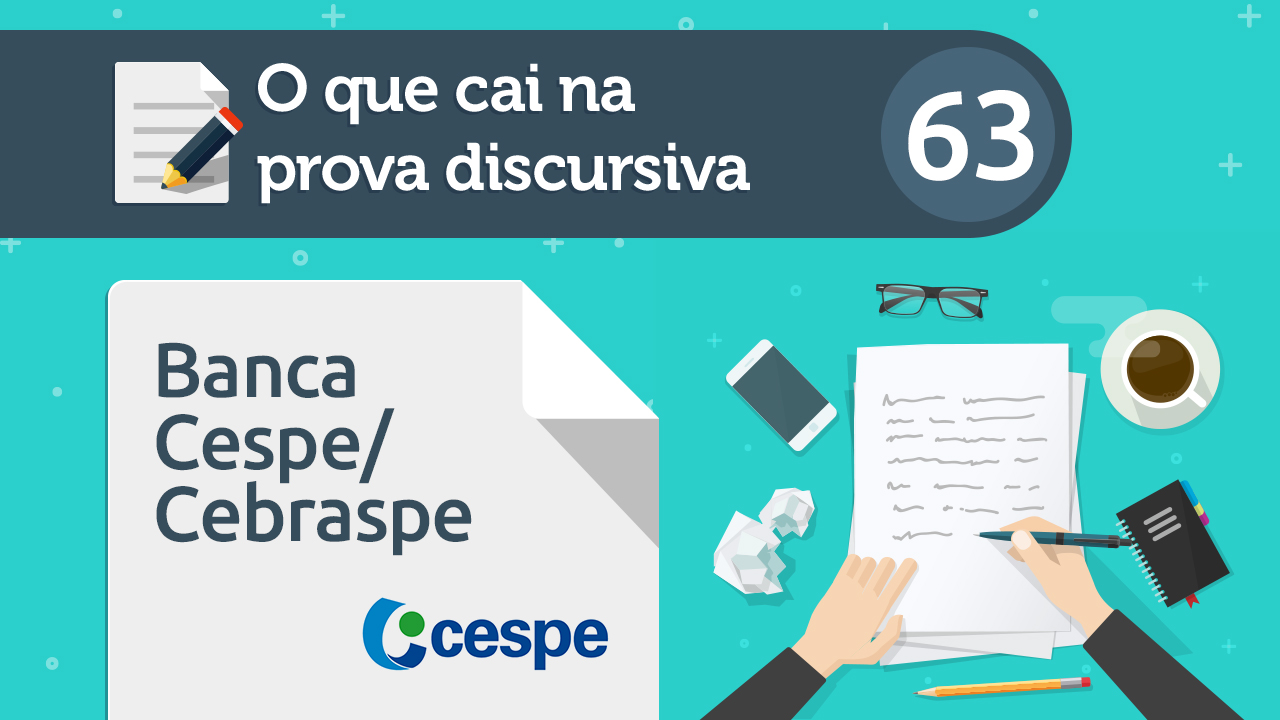 Cespe/Cebraspe