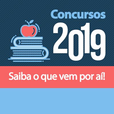 Concursos Públicos 2019