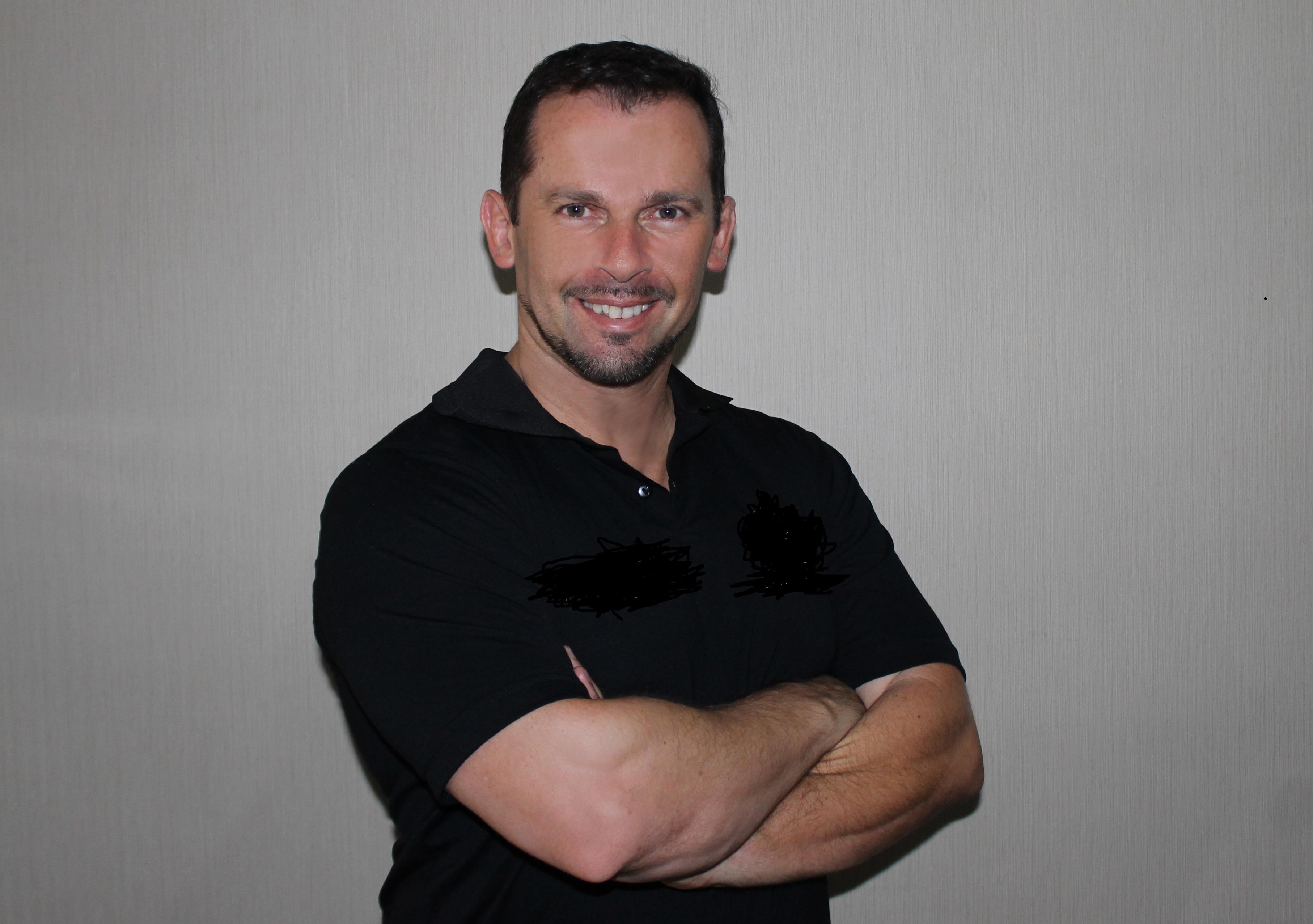 Prof. Paulo Vicente - Educação Física