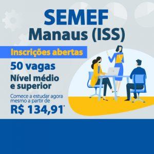 SEMEF Manaus