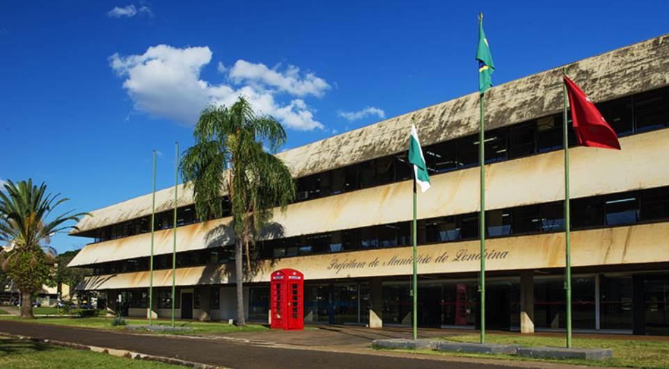 vagas na Procuradoria Geral do Município de Londrina