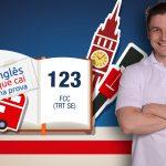 Inglês para concurso público - TRT 20