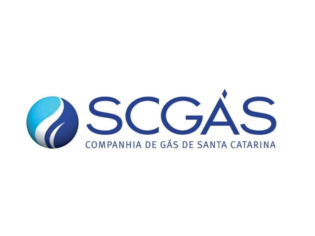 Concurso SCGás