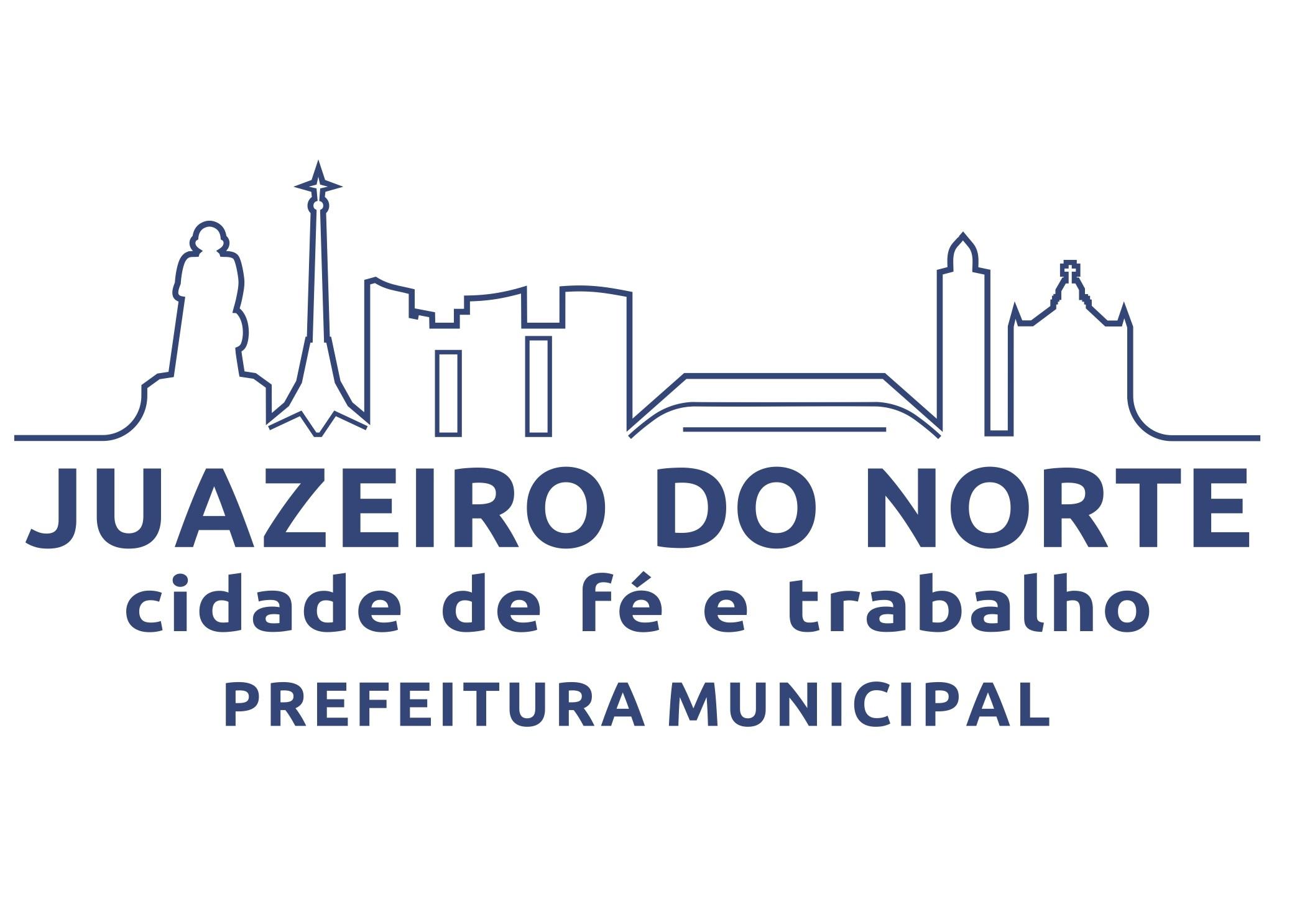 Concurso da Prefeitura de Juazeiro do Norte (CE) tem mais de 7 MIL VAGAS!