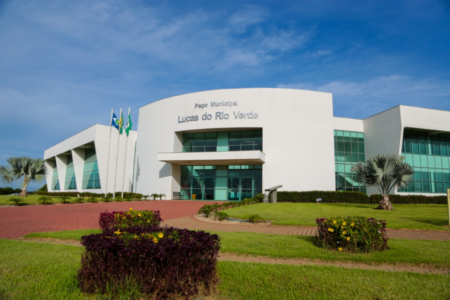 Prefeitura de Lucas do Rio Verde